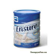 Sữa Ensure Vanilla Úc 850g
