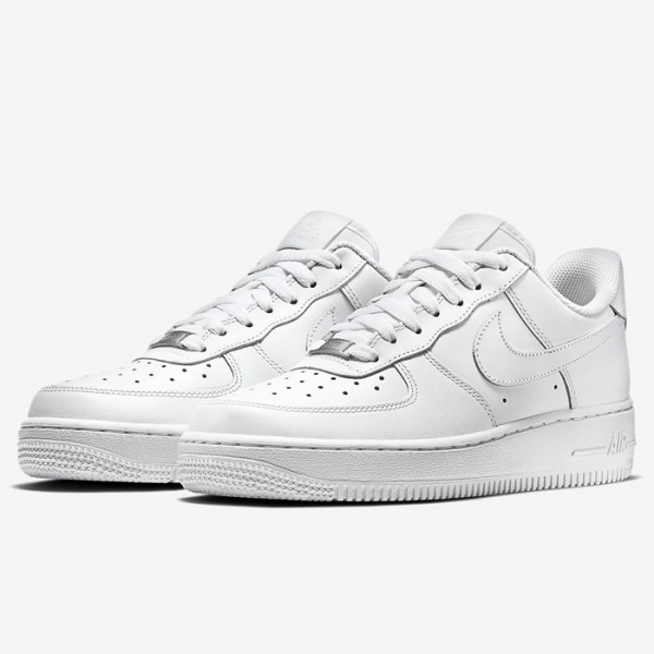 Giày thể thao nữ Nike Air Force One 315115-112
