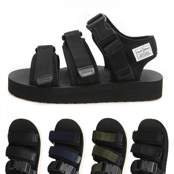 Bộ sưu tâp giày sandal Domba Victor