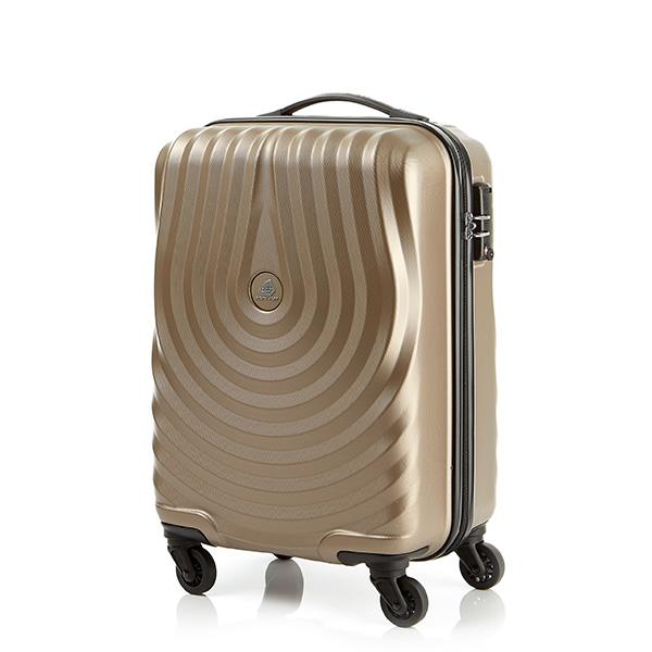 Vali Kamiliant AY9*65005 Kapa Spinner 55/20 TSA - Ivory Gold