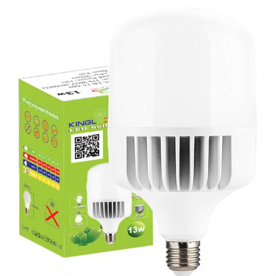 Đèn LED BULB Kingled 40W Tiết Kiệm Điện LB-40-T120
