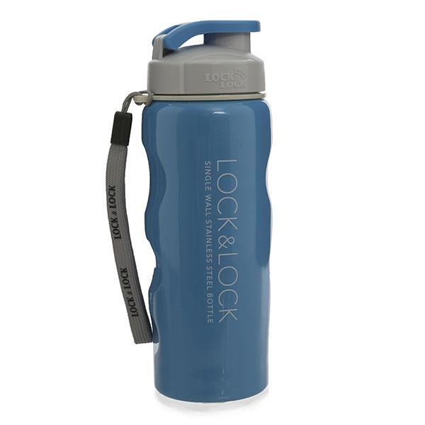 Bình nước thể thao Inox 304 Lock&Lock LHC212 550ml Sky Blue