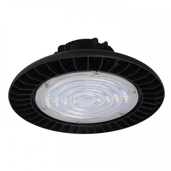 Đèn Led Nhà Xưởng Kingled Highbay UFO 100W Chip Philips