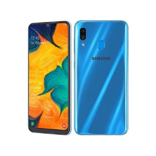 Điện thoại di động SAMSUNG A30 - Hàng Chính Hãng - Samsung A30