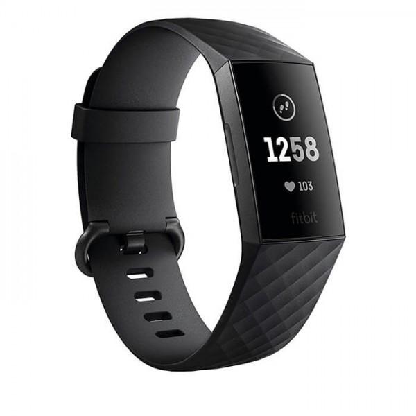 Đồng hồ thông minh Fitbit Charge 3(MB.139)