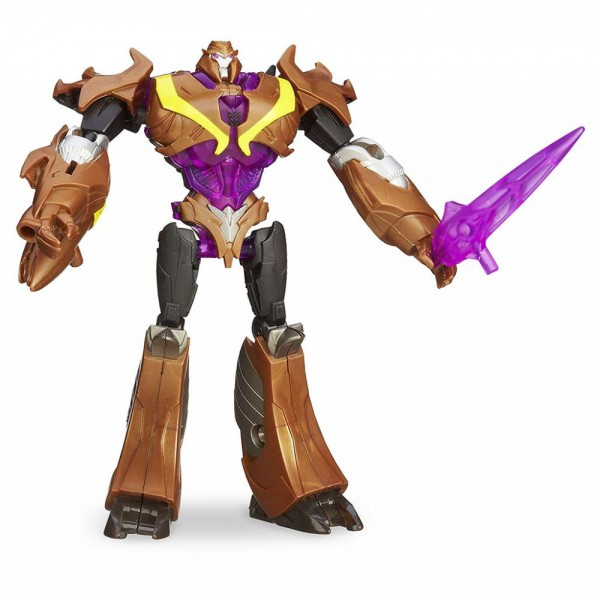 Đồ Chơi Transformer Prime Biến Hình Beast Hunters Commander - Unicron Megatron Box