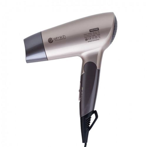 Máy sấy tóc gấp gọn Elmich HDE-0765 1600W