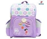 BALO CHỐNG GÙ DREAM BIG LITTLE ONE B-12-056 TÍM
