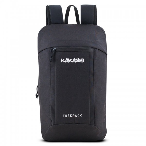 Balo Kakashi Trekpack Backpack S Matte Black