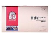 Bột Hồng Sâm Dạng Gói KGC Cheong Kwan Jang Powder Limited 60 gói
