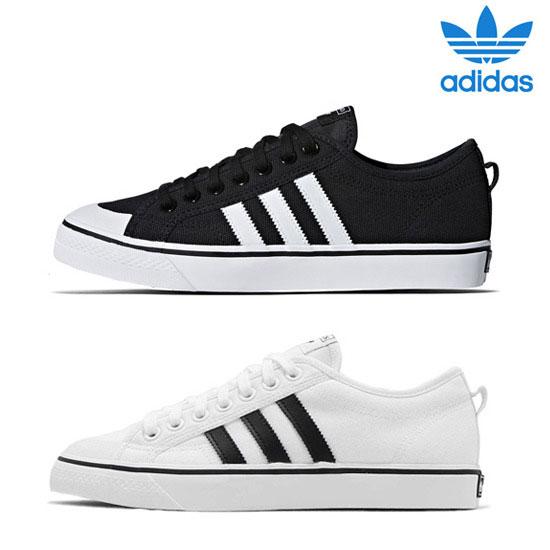 Giày thể thao Adidas Originals Nizza CQ2332 CQ2333
