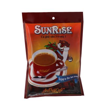 Cà Phê Sữa 3in1 AnTháiCafé Sunrise - Túi 20gói x 18g
