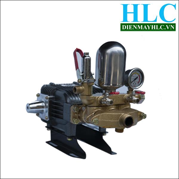 Đầu xịt rửa HLC super 35G -Bầu inox