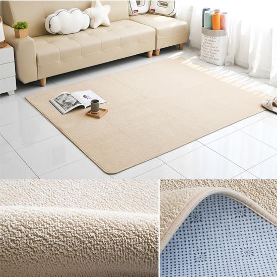 Thảm trải sàn GAONGIL Made in Korea 100x150cm 1962983