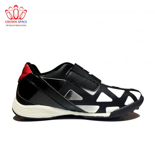 Giày thể thao bé trai SPROX Trainer C269990 màu đen