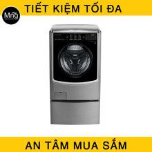 Máy giặt LG lồng đôi Twin wash F2721HTTV/T2735NWLV