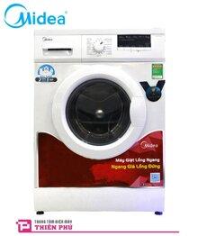 Máy Giặt Midea MFG70-1000 Lồng Ngang 7kg giá rẻ