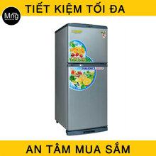 Tủ lạnh Darling NAD-1480C