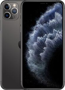 iPhone 11 Pro Max 64GB Xám