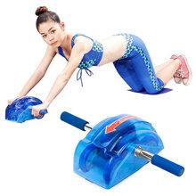 Máy tập cơ bụng Roller Slide cho vòng eo quyến rũ