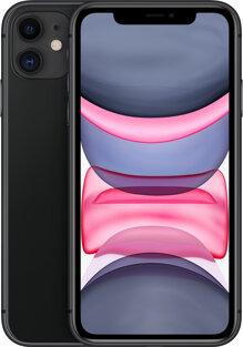 Điện thoại iPhone 11 256GB Đen