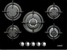 Bếp gas âm Cata L 705 CI