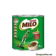 Sữa bột Nestle Milo Úc 750g