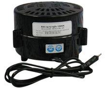 Biến áp đổi nguồn hạ áp Lioa DN012 1P - 1200VA