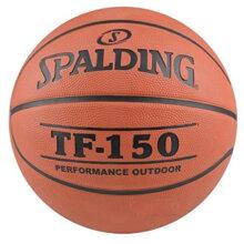 Bóng rổ Spalding TF-150 performance - outdoor Size 5 Fiba (83-599Z)