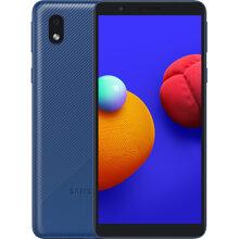 Điện thoại Samsung Galaxy A01 Core Xanh