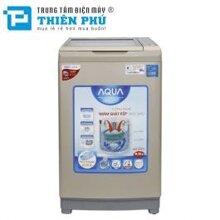 Máy Giặt Aqua Lồng Đứng AQW-U91BT(N) 9 Kg giá rẻ