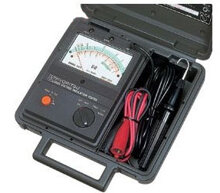 Máy đo điện trở cách điện Kyoritsu 3323