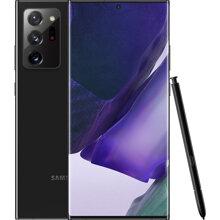 Điện thoại Samsung Galaxy Note 20 Ultra Đen