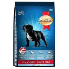 Thức ăn cho chó con SmartHeart Power Pack Puppy
