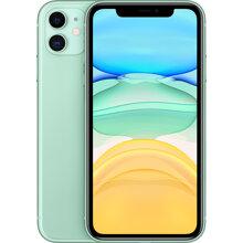 Điện thoại iPhone 11 128GB Xanh lá