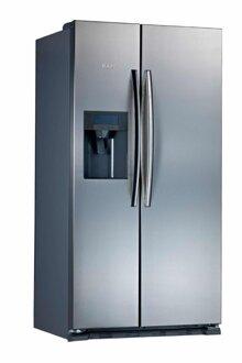 Tủ Lạnh Kaff KF-SBS600BWT