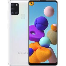 Điện thoại Samsung Galaxy A21s 3GB/32GB Trắng
