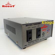 Biến thế đổi điện Robot từ 220V xuống 100V-120V công suất 600VA