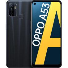 Điện thoại Oppo A53 (4GB/128GB) Đen