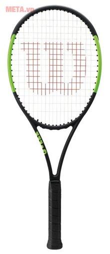 Vợt tennis Wilson Blade 101L TNS FRM 2 WRT7338102 (274g)