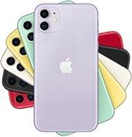 Apple iPhone 11 2 Sim 64GB cũ (206 Hoàng Văn Thụ)
