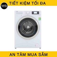 Máy giặt Beko 9kg Inverter cửa ngang WMY 91283 PTLB2