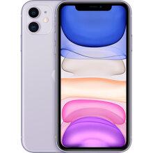 Điện thoại iPhone 11 64GB Tím