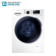 Máy giặt sấy Samsung Inverter WD95J5410AW/SV Giặt 9,5Kg Sấy6 Kg giá rẻ