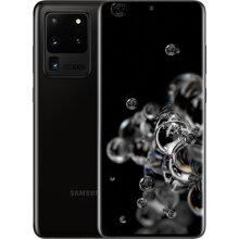 Điện thoại Samsung Galaxy S20 Ultra Đen