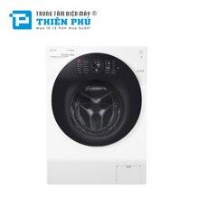 Máy Giặt Lồng Ngang LG Inverter FG1405H3W1 Giặt 10.5 Kg Sấy 7 Kg giá rẻ