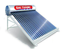 Máy nước nóng năng lượng mặt trời Đại Thành 180 lít 58-18 Classic