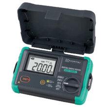 Máy đo điện trở đất Kyoritsu 4105DL