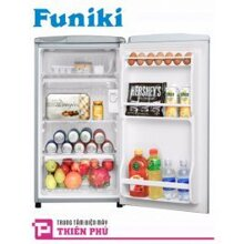 Tủ Lạnh Funiki FR91CD 90 lít làm lanh trực tiếp giá rẻ