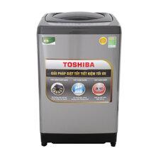 Máy giặt cửa trên Toshiba 9 kg AW-H1000GV(SB)
